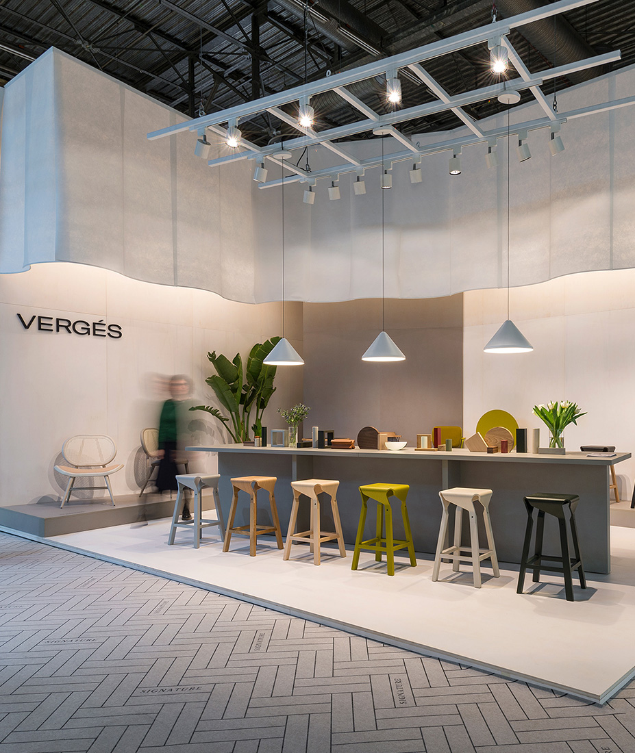 Vergés - Vergés at Maison & Objet M&O2019 I Paris