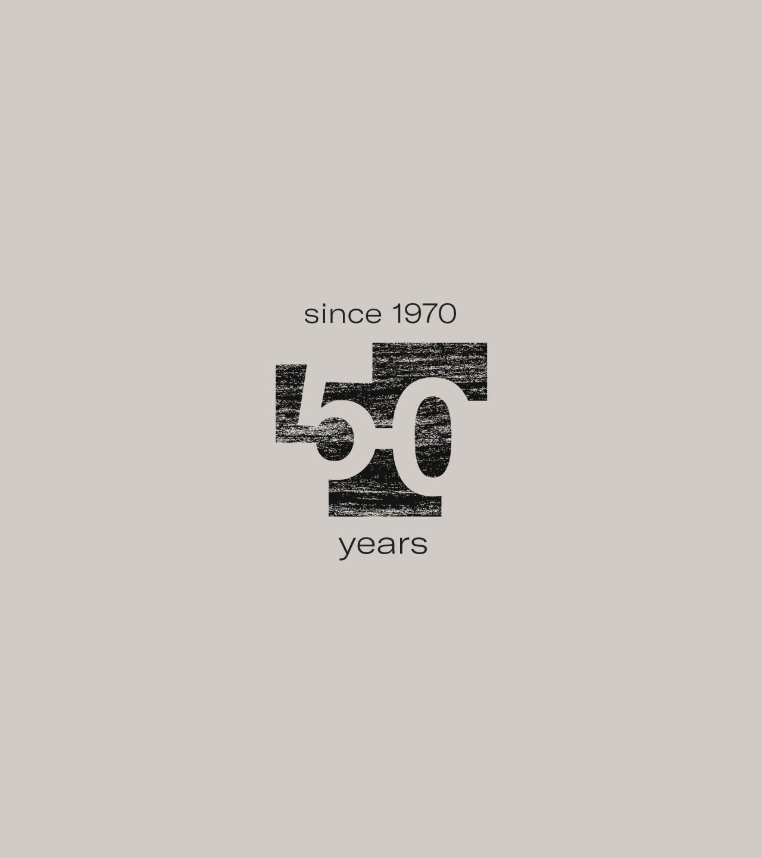 Vergés - 50 aniversari